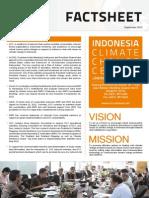 ICCC Factsheet