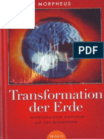 Transformation der Erde - Morpheus