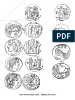 Ancient Greece Coins
