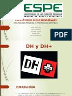 MODBUS DH DH+