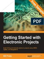9781783554515_Getting_Started_with_Electronic_Projects_Sample_Chapter