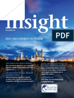 2015 Asia Energy Outlook