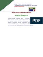 10-Natural Language Processing