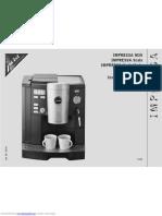 Jura Impressa Cafe x30