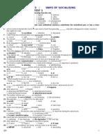 12cb Unit3 - 3 Test