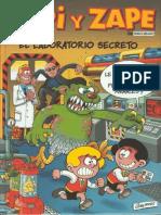 48907258 Zipi y Zape El Laboratorio Secreto