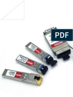 When It's Best to Use GBIC and When to Use SFP