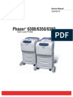Xerox Phaser 6300_6350_6360 Service Manual