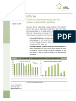 Kenya_Equities Ripe for a Rebound