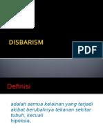 Idk Disbarism