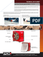 POK Firefighting Equipment