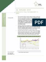 RSA 2009 Outlook
