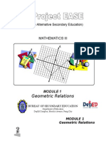 11 Arcs And Central Angles Angle Geometric Measurement