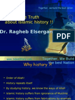 The Truth About Islamic History & Islam Story