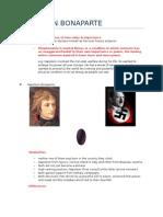 Class Notes Napoleon