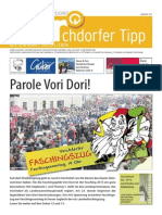 Vorchdorfer Tipp 2015-01