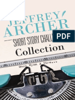 The Jeffrey Archer Short Story - Kobo Writing Life