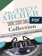 The Jeffrey Archer Short Story - Kobo Writing Life