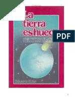 6632399 Elias Eduardo La Tierra Es Hueca