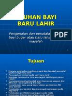 P.BAB IV Asuhan BBL
