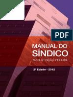 Manual Do Síndico - CREA SC