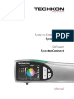 Techkon Spectro Dens