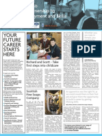 Falkirk Connected 2014 Advert - Falkirk Herald