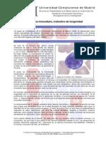 El Sistema Inmunitario, Indicativo de Longevidad (Universidad Complutense de Madrid)