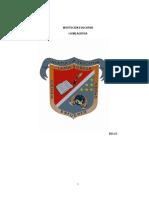 Manual de Convivencia 2015-2016