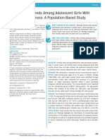 Pediatrics 2014 Vigod e585 91