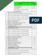 AQC-X Boiler Schedule (21.07.2014 Target)