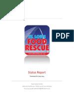 Status Report 2013-14