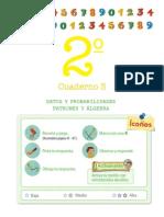 cuadernillo3 2° basico