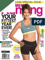 Women's Running - February 2015 USA