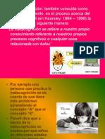 Metacognicion Marcela