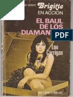 Carrigan Lou El Baul de Los Diamantes