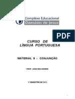 LinguaPortuguesa JoaoBolognesi Conjunçao 21.05.121