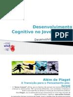 Desenvolvimento Cognitivo No Jovem Adulto
