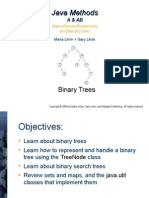 Tree Node Well Explained