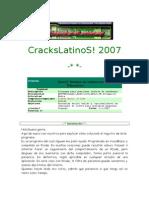 DocCFcrack doccf