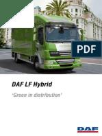 Daf Lf Hybrid Gb
