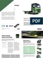 Hybrid Brochure Gb Jan09
