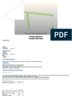 Staticka Analiza Konstrukcije Krana_rpt