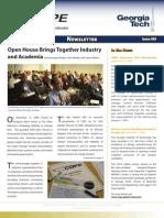 Newsletter Volume 003 (January 15, 2010)