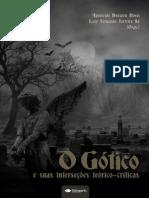 O gótico e suas intersecções teórico-críticas