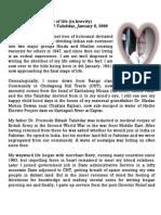 S.P. Talukdar's Pathway Life