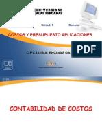 2da. Aplicaciones-contab.de Costos