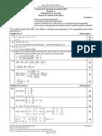 e c Matematica m Mate-Info 2014 Bar 03 Lro