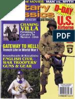 Military Classics Illustrated 01