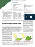 Science-2010-796-Wijffels - An Outlook on Microalgal Biofuels